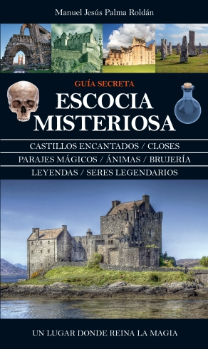 Cubierta_Guía secreta. Escocia misteriosa_13mm_290914.indd
